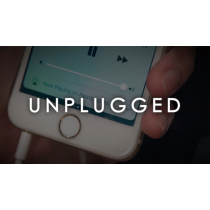 UNPLUGGED (7H) by Danny Weiser and Taiwan Ben