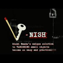 V-Nish by Rizki Nanda - Video DOWNLOAD