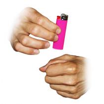 Vanishing Lighter - Verschwindendes Feuerzeug