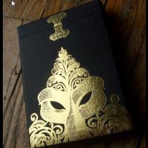 Venexiana Dark Revealed (Limited Edition) by Lotrek