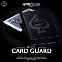 Vernet Card Guard (schwarz) by Vernet