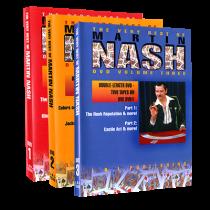 Very Best of Martin Nash Set (Vol 1 thru 3)  by L&L Publishing video DOWNLOAD