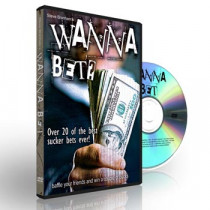 Wanna Bet DVD