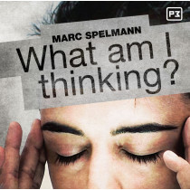 What am I thinking? by Marc Spelmann (DVD)