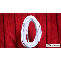 SUPER SOFT WOOL ROPE NO CORE 25 ft. (Extra-White) by Mr. Magic