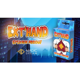 EXT'HAND by Sylvain Mirouf  & Magic Dream (EXTHAND)