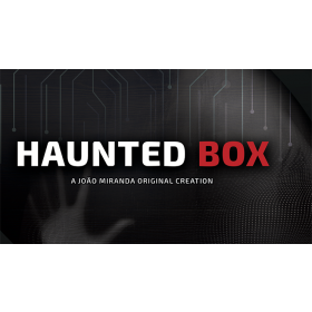 Haunted Box (Standard) by João Miranda