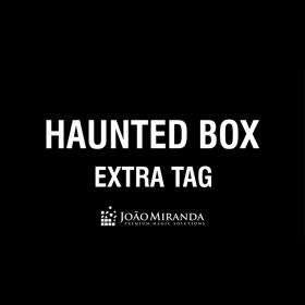 Extra Tag for Haunted Box by João Miranda