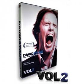 The real secrets of Magic - David Stone Vol 2 (DVD)