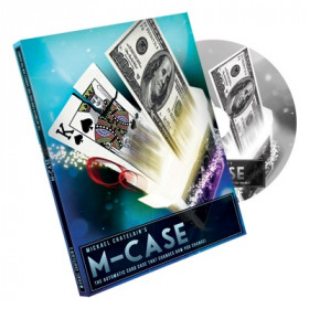 M-Case rot by Mickael Chatelain red