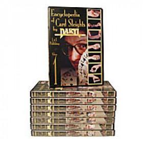 Encyclopedia of Card Sleights Vol 8 - Daryl (DVD)