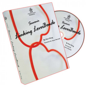 Souvenir Linking Loverbands (DVD)