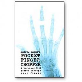 Pocket Finger Chopper- Andrew Mayne