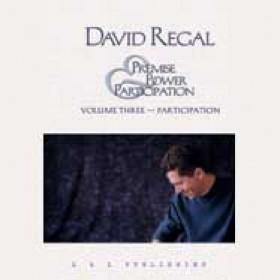 David Regal's Premise, Power & Participation Vol 3 (DVD)