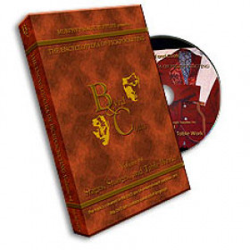 Encyclopedia of Pickpocketing by Byrd and Coats Vol 3 (DVD)