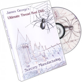 Ultimate Thread Reel (ITR)  (DVD)