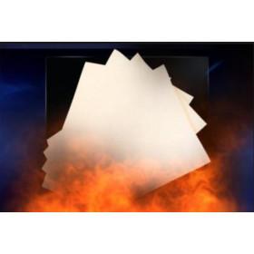 Pyro Papier weiss  (Flash Paper) dünn