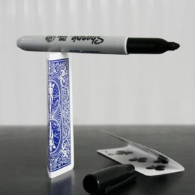 G-Sharp - Fearson's Anti-Gravity Sharpie