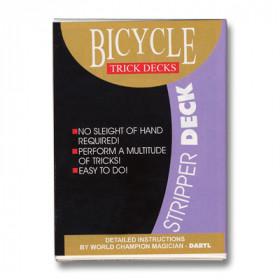 Stripper Deck - Bicycle