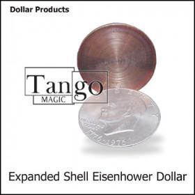 Expanded Eisenhower Dollar Shell
