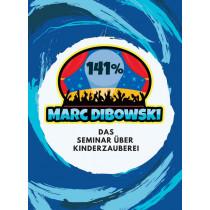 141 % - das Seminarpaket für Kinderzauberei von Marc Dibowski