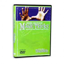 Amazing Easy To Learn Magic Tricks - Thumbtip (DVD)