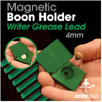 Magnetic Boon Holder Grease Marker by Vernet