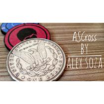 ASCross By Alex Soza video DOWNLOAD
