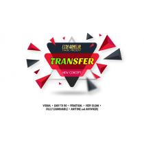 TRANSFER by Esya G video DOWNLOAD