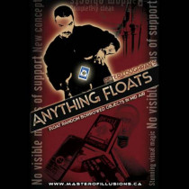 Anything Floats by Peter Loughran