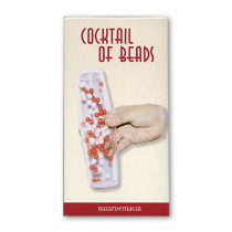 Cocktail of Beads by Bazar de Magia - Trick - Perlencocktail
