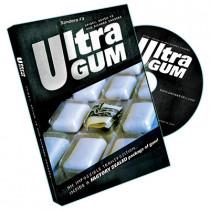 Ultra Gum by Richard Sanders - DVD