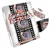 Paul Harris Presents Animate and Restore