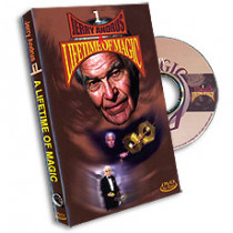 A Lifetime of Magic - Jerry Andrus Vol 1 (DVD)