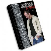 Greg Wilson, In Action! Vol 2 (DVD)