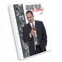 Greg Wilson, In Action! Vol 3 (DVD)