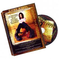 Masterminds Volume One  - Criss Angel (DVD)