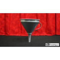 Comedy Funnel (Aluminum) by Mr. Magic