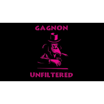 Gagnon Unfiltered by Tom Gagnon - Book