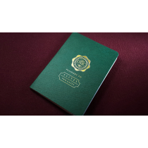 Passport to Gaff Decks by Phill Smith and DMC - Book