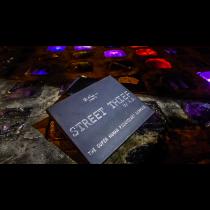 Paul Harris Presents Street Thief (Japanese Yen - RED) by & Paul Harris