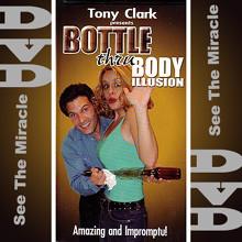 Flasche durch Körper (Bottle thru Body)