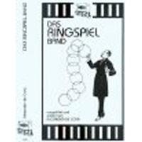 Das Ringspiel-Band mit Alexander deCova
