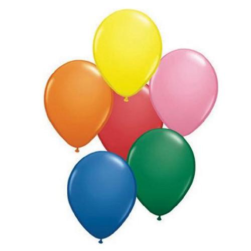 Qualatex Ballone rund