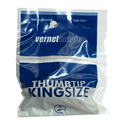 Thumb Tip King Size (Daumenspitze gross) by Vernet