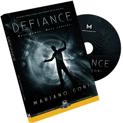 Defiance by Mariano Goni