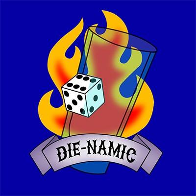 DIE-NAMIC by Martin Lewis