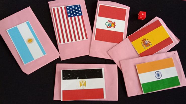 COUNTRIES & NUMBERS by Dibya Guha eBook DOWNLOAD