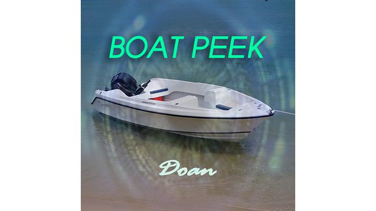 Boat Peek by Doan video DOWNLOAD