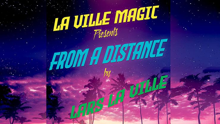 La Ville Magic Presents From A Distance By Lars La Ville video DOWNLOAD